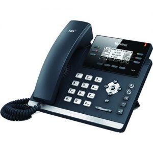 تلفن تحت شبکه یی لینک IP phone Yealink T41P